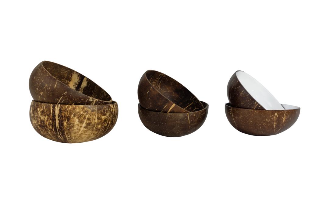 Love Coco Bowls